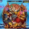 チャレダン「覚醒の超獣人」アギラ編攻略とデッキ!