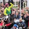 17/03/17 National Hunt Racing - Cheltenham Festival - Cheltenham Gold Cup (G1)