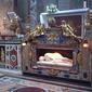世界一美しい死の造形「聖セシリア」像のあるローマのサンタ・チェチーリア・イン・トラステヴェレ教会