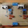 安定化電源性能改善(試作編5)