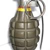 陸上自衛隊幹部候補生学校での生活 〜実弾の手榴弾投擲訓練〜