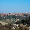 イタリアの天空の街オルヴィエート
