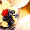 Aulaniでの朝食の定番と言えばIVCのアサイーボウル!・・1枚の写真から。。