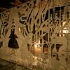 谷澤紗和子さん、龍野アートプロジェクト2014