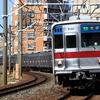 東上線 9101F 2月