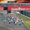 第40回コカコーラ鈴鹿8時間耐久レース