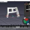 「冂と亠で円」制作メモ 3Dモデルについて