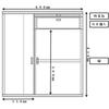 【安くて便利】作業台・引き出し付き水槽台を自作する!DIYの注意点と図面公開