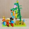 レゴで作った七夕飾りと、amazonプライムデー