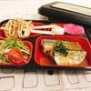 秋刀魚の味噌煮 お弁当