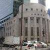 [建築物]★大阪証券取引所ビルディング 旧市場館(大阪取引所、大阪市)