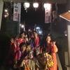 9月29日 上星川杉山神社で奉納演奏しました