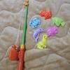 おうちじかんを充実させたい…ダイソーで3歳娘のおもちゃを購入!