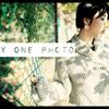 【新企画 Only One Photo】あなたを 1枚だけ 撮ります。