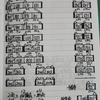 京電車両編成表と車両諸元一覧表