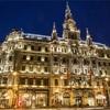 【ブダペスト】世界一豪華なカフェがある豪華絢爛五つ星ホテル