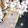 ミッキーマウスとロードレーサーズのイベント at ソラマチ5階 jcom