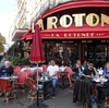 【保存版】パリ観光:滞在時間が24時間にも関わらず、大満足できた僕のパリの過ごし方(※良い子は絶対にマネしないでください)【地図付き】