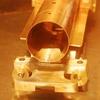米国型モーガルを作る(83)ボイラーの水平確保