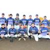 2019アークスシリーズ アフィニティーズ vs.ブラザーズ 201912.14 大泉中央公園野球場