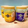 【台湾】ムチムチ食感が美味しいオートミール入りヨーグルト【超穀感】