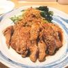 揚げたて排骨が旨い!「排骨担々 五ノ井 」担々麺@神田・神保町