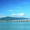 【眉山】四国・徳島のオススメ観光スポット【万葉集の山】