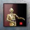 いよいよ公開間近。エクセル画でスターウォーズ9ができるまで~C-3PO篇