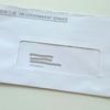 教育局(EDB)から封書が届いた。本当に仕事が早いわ〜