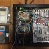 LoーD式ノンスイッチングアンプの製作(5)