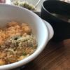 卵かけご飯に『おかべ家』のちりめん山椒をかけてみたら、驚くほど美味かった!