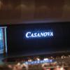 【宝塚】東京宝塚劇場「CASANOVA」