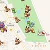 世田谷公園のミニリュウ祭り終了のお知らせ!!目黒川にミニリュウが移動!?