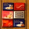 【スイスの】Lindt(リンツ)のチョコ【お菓子】