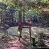 円井池(山梨県韮崎)