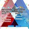 ANIMAX MUSIX 2019 KOBE DAY1の話 #animaxmusix