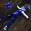 【PSO2・活動の記録】ソロ徒花において、アクシィは生命活動を停止、死んだのだ