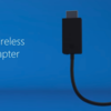 Wireless Display Adapter P3Q-00009 を使ってみた(Microsoft製)