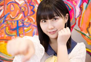 HKT48田中美久、落ち込んだ時も「モチベーションを支えてくれた」アニメ&推しキャラ