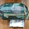 次の災害から家族を数千円で守る!寝袋は家族分の確保が必要。