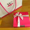 ヴィタメールのチョコレート!バレンタインにおすすめ高級チョコ!種類と値段の詳細