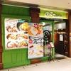 横浜駅【平日・モーニング・Cafe】相鉄ジョイナスにあるハワイアン・カフェ &RRainbow  (アンド ダブル レインボー)でパンケーキ・モーニング!モーニングメニューは500円から!