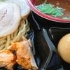 大つけ麺博 福たけ オマール海老とカラスミとアンコウのどぶ汁濃厚つけ麺