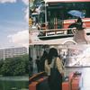 吉祥寺散歩と小さなカメラ(PENTAX ESPIO AF ZOOM 35mm-70mm FULL MACRO)