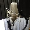 NeumannノイマンTLM49とGrace Design M101でラップ録音(音源あります)