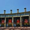 「彰化扇形車庫(Changhua Roundhouse)」~蒸気機関車・ディーゼル・電気機関車が一同に集まるスポット!!