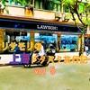 【上海旅行記5】ローソンで美味しい牛肉サンド発見!そして店員さんとおばさんの喧嘩を目撃(^∀^)笑