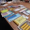 第57回文房具朝食会@名古屋開催レポート「付箋の可能性を探る」⑥