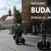 豪華絢爛!ブダペストの魅力
