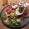 食べ歩き(WIRED CAFE)